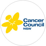 Member of Cancer Council Australia